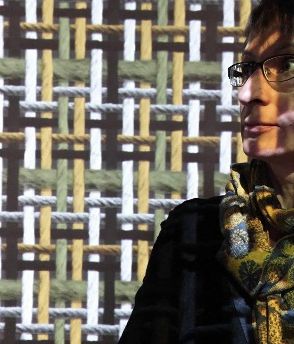Besuch bei venne colcoton und im Textielmuseum Tilburg
